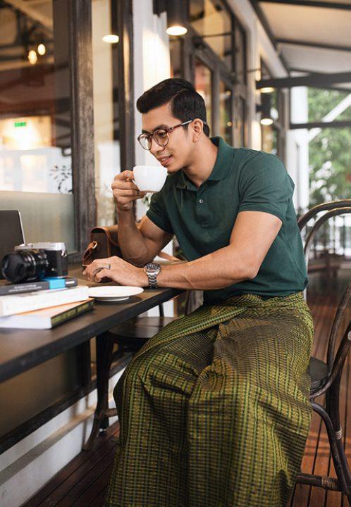 Shwe Thanzin