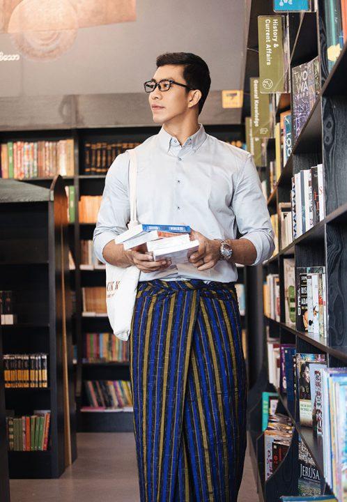 See Kachin