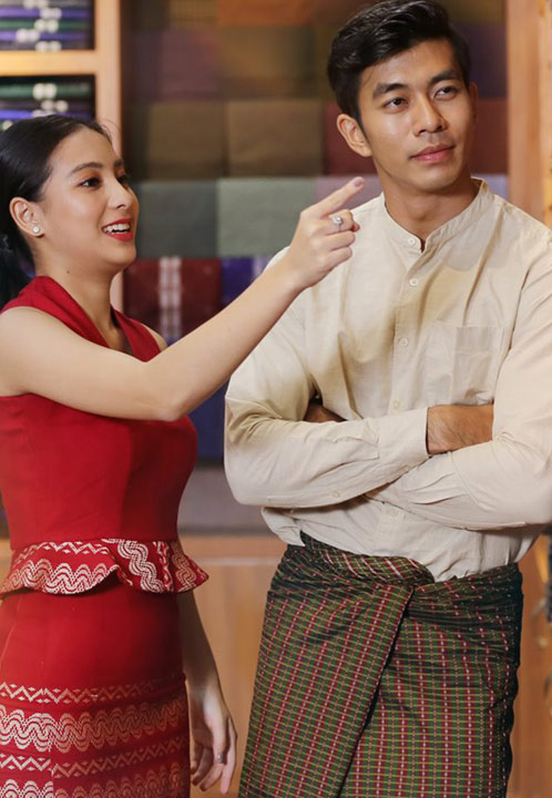 Poe Kachin